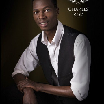 Portrait photographer Charles Kok (Charles). Photo of 15 April